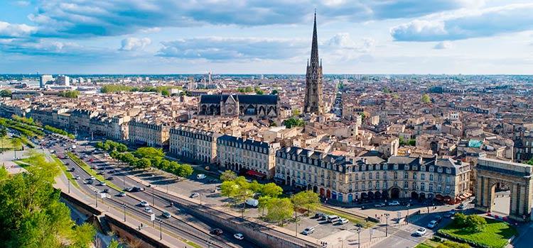 получить вид на жительство во Франции