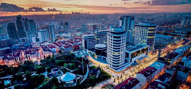 Регистрация бизнеса в Стамбуле