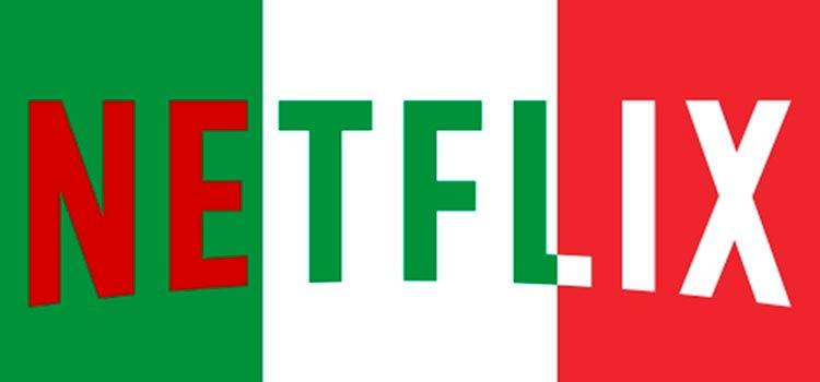 Итальянские прокуроры начали проверку Netflix