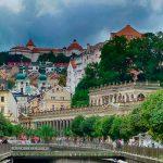 Изменение структуры компании в Чехии