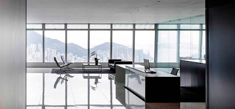 Особенности гонконгского офисного рынка