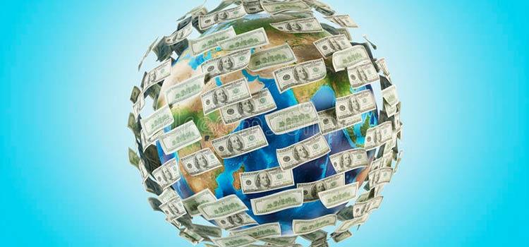 Характеристика оффшорных стран