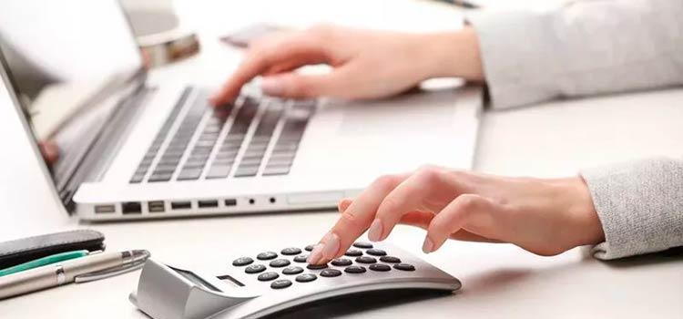 услуги внешнего финансового обслуживания