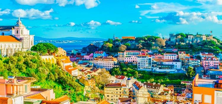 Поможем открыть компанию в Португалии