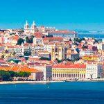 Компания в Португалии со счетом в Bank Alpinum, Лихтенштейн – от 5600 EUR