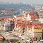 Португальская компания удалённо со счетом в отличном банке на Маврикии