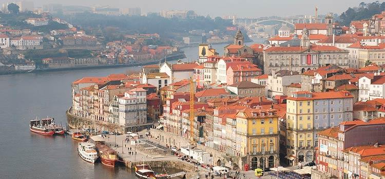 Как открыть португальскую компанию
