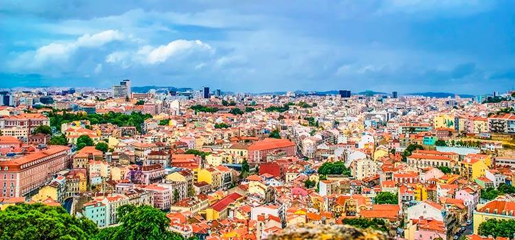 регистрации бизнеса в Португалии