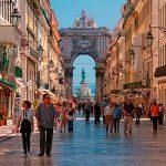 Португалия – рай для туристов, пенсионеров и стратегов