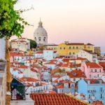 Два девелоперских проекта в Португалии под золотую визу