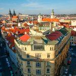 Бизнес в Чехии для русских