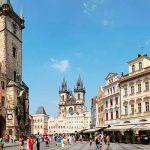 Регистрация ООО в Чехии с годовым бухгалтерским обслуживанием – от 1400 EUR