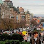Рабочая виза в Чехию для граждан постсоветского пространства