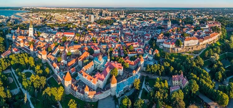 компании в Эстонии