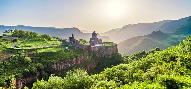 оформления ПМЖ в Армении