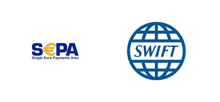 Системы платежей SEPA и SWIFT в чем разница для бизнеса?