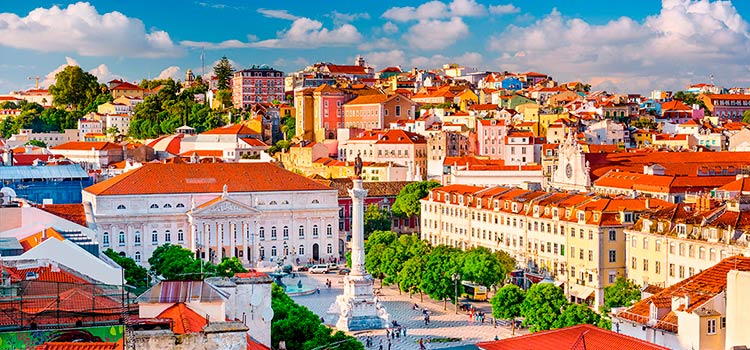 запуска стартапа в Португалии