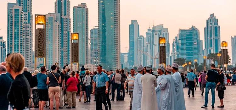 преимущества банковской системы ОАЭ
