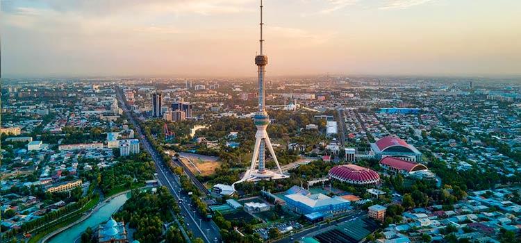 Как купить ВНЖ в Узбекистане за 3 миллиона долларов