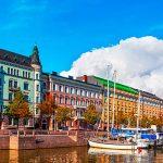 Долгосрочная виза в Финляндию (категория D)