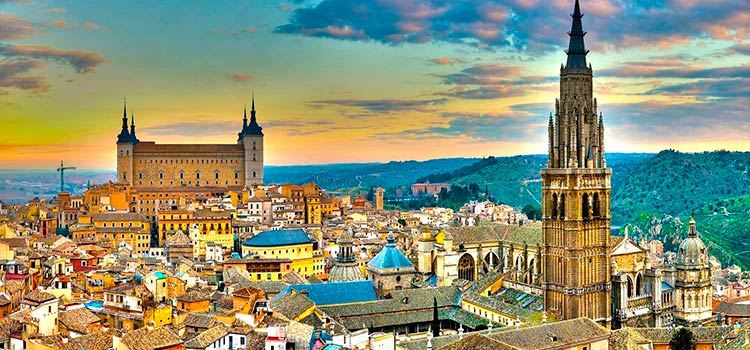 Золотая виза в Испании – от 3000 EUR