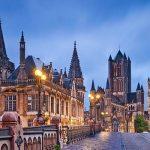 Шенгенская виза в Бельгию (категория С) – от 4500 RUB