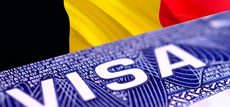 визы в Бельгию