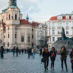 Правила въезда в Чехию в 2021 году для жителей РФ, Украины и Беларуси