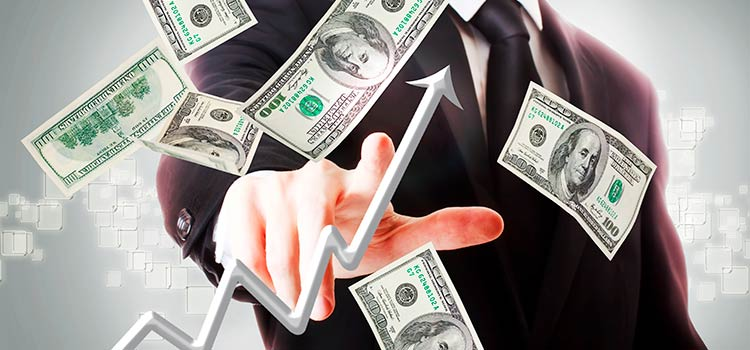 счета с внешним управлением активами