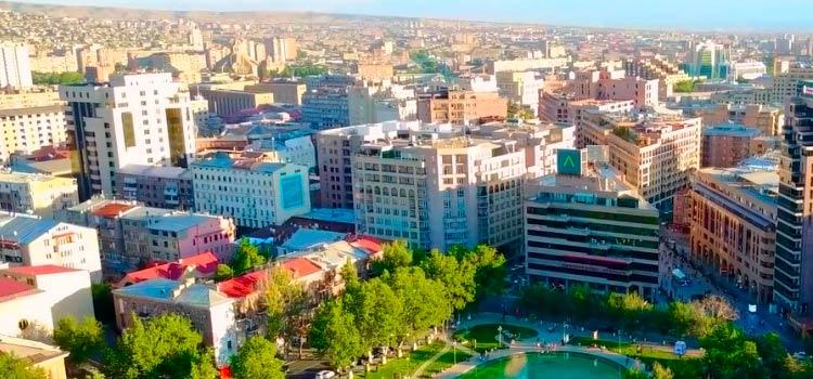 Компания в Армении – лицензируемые виды