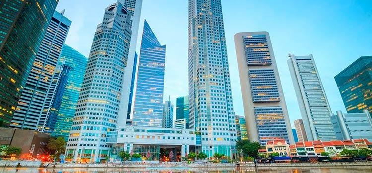 открыть счет в банке Сингапура иностранцу