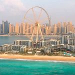 Blue Waters: элитная недвижимость в Дубае в 2020 году