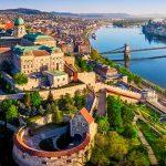 Будапешт: сердце Венгрии