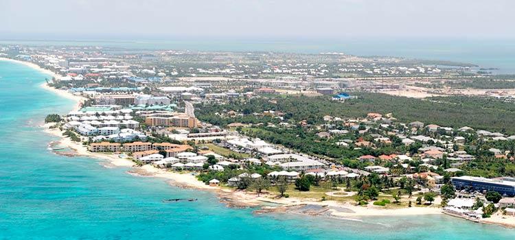 управление фондами на Каймановых островах