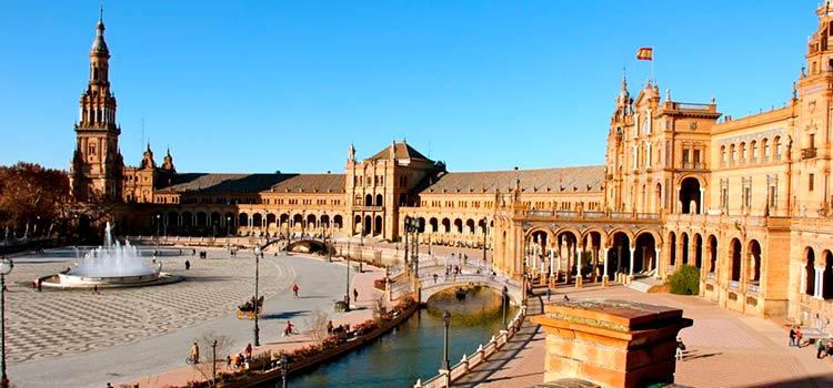 ВНЖ за инвестиции в Испании