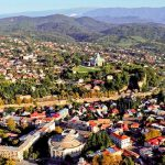Грузинская компания с корпоративным счетом в швейцарском банке удаленно
