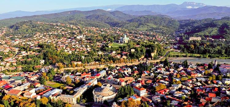 Грузинская компания с корпоративным счетом в швейцарском банке удаленно – от 6950  EUR