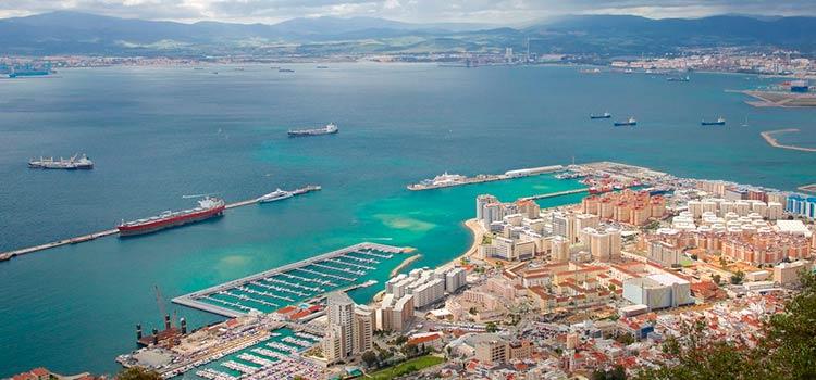 регистрация компании в Гибралтаре