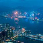 В Гонконге растет число стартапов и штаб-квартир иностранных компаний