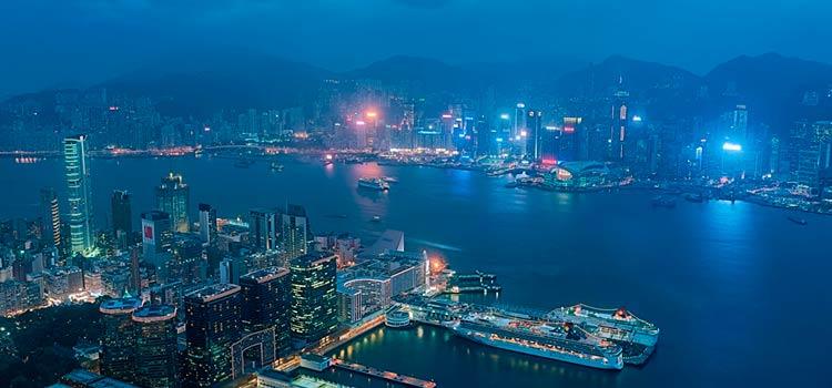 Гонконг для предпринимателей