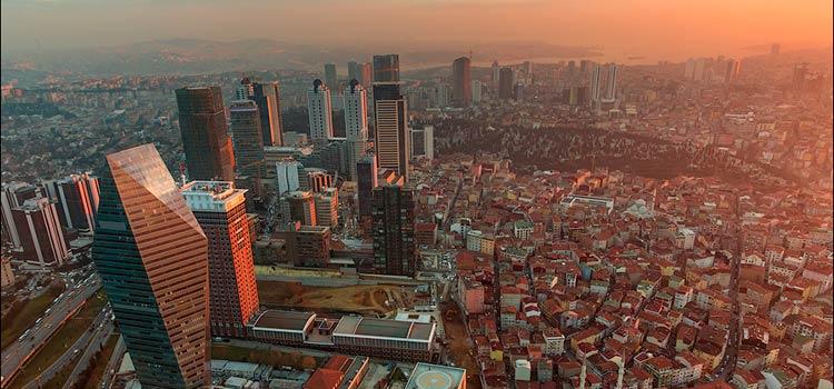 Сертифицированный бухгалтер в Стамбуле