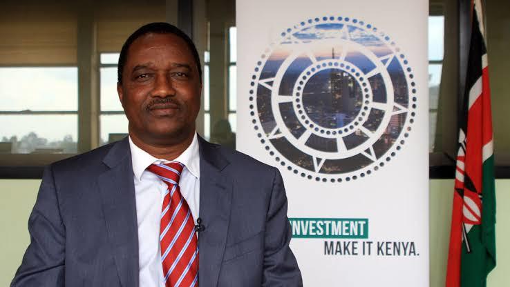 Гражданство Кении за инвестиции