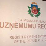 Регистр предприятий Латвии засекретит часть данных о компаниях из публичного доступа