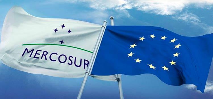 соглашение между ЕС и Mercosur