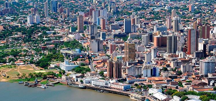 Шесть причин для регистрации компании в Парагвае