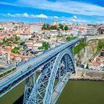 Компания в Португалии со счетом в Caye International Bank Limited — от 5600  EUR
