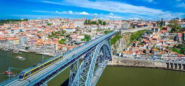 Зарегистрируйте Португальскую компанию