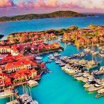 Владельцы недвижимости на Сейшелах будут платить налоги по новым ставкам с января