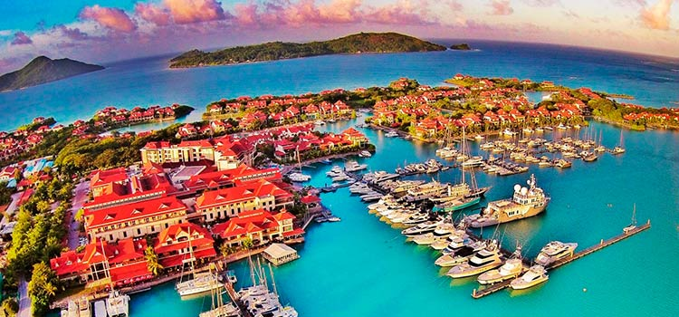 На Сейшелах вводится налог на недвижимость
