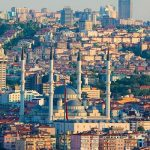 Открыть банковский счет в Турции для физлица нерезидента